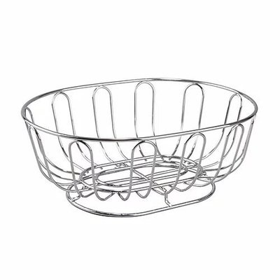 CUISINOX Oval Fruit/Bread Basket 29 X 22Cm