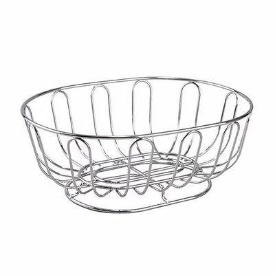 Oval Fruit/Bread Basket 29 X 22Cm