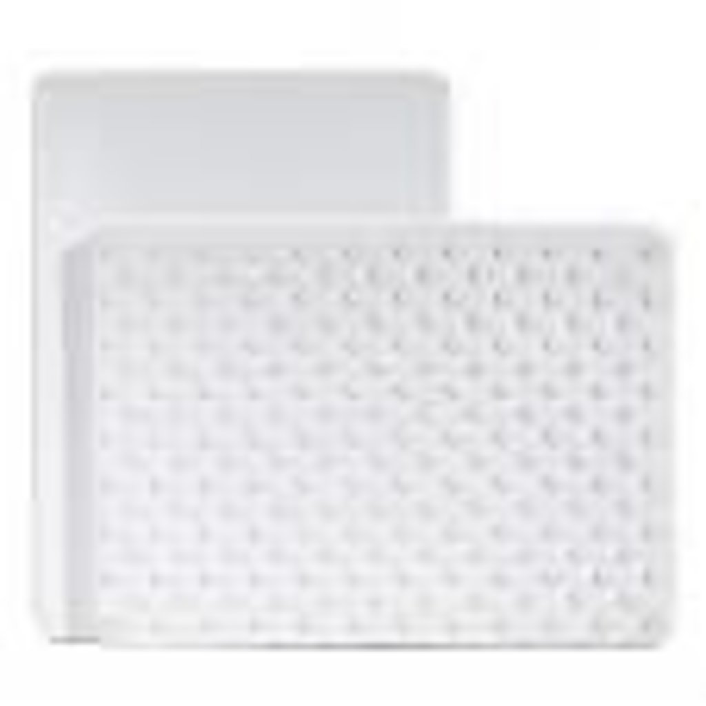 Gripper Cutting Board White 8 X 11""