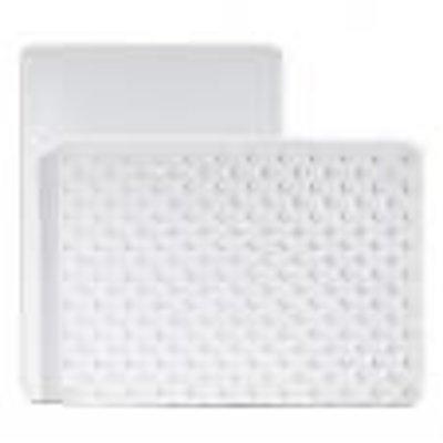 """Gripper Cutting Board White 8 X 11"""""""