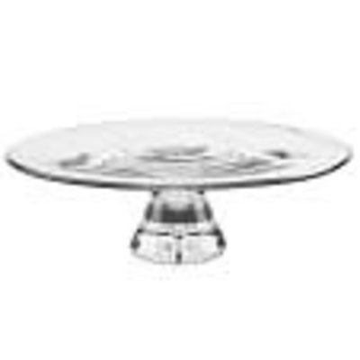 ABBOTT Galaxy Collection Cake Plate 12''