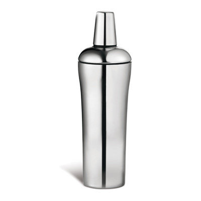 Nuance Cocktail Shaker Stainless Steel