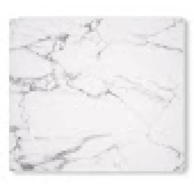 MODERN TWIST Placemat: Marble - Grey 14X16 In.