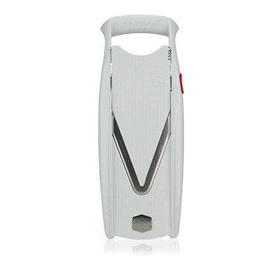 Borner V-Power V-Slicer Set/ White