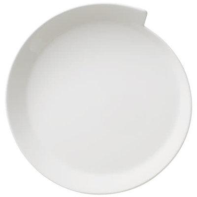 VILLEROY & BOCH Newwave Grande Assiette De Salade Ronde Chaque 9.75''