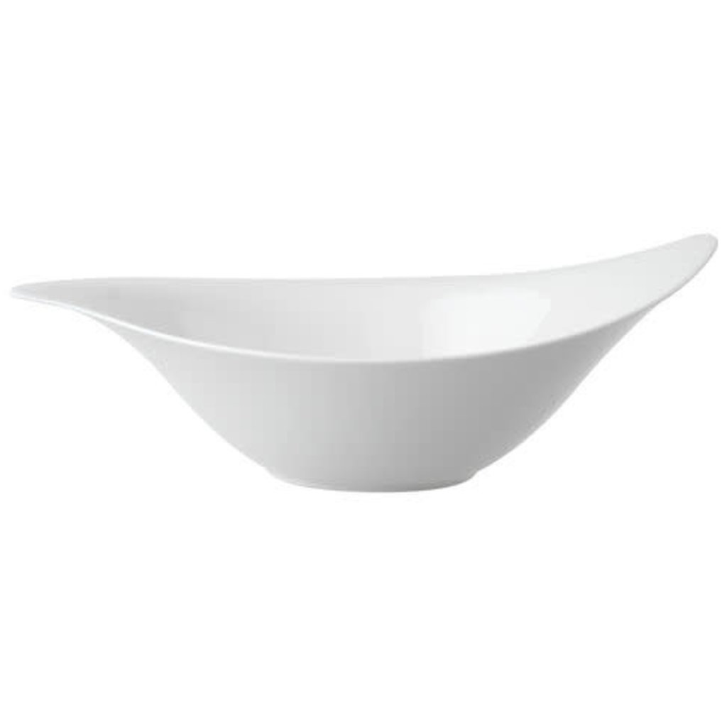 VILLEROY & BOCH New Cottage Basic Special Serve Salad Salad Saladier Chaque 36 X 24 Cm - 14 X 9 1/2''