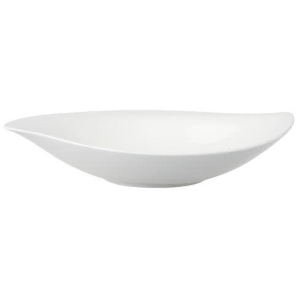 VILLEROY & BOCH New Cottage Deep Salad Serving Bowl - White