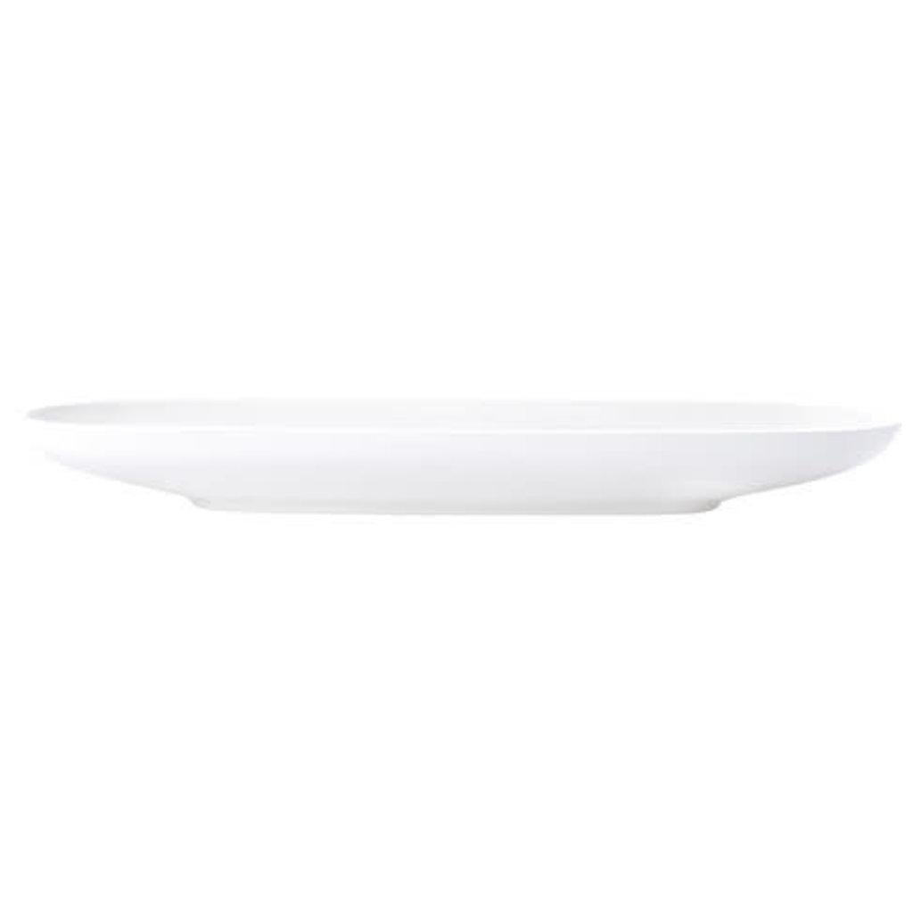 VILLEROY & BOCH Artesano Original Breadstick Serving Dish - White