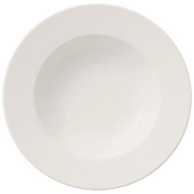 VILLEROY & BOCH For Me Assiette Creuse Chaque 9 3/4''