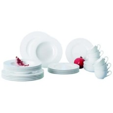 VILLEROY & BOCH Royal 30-Piece Dinnerware Set