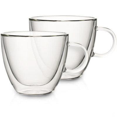 VILLEROY & BOCH Artesano Hot Beverages Ensemble De 2 Tasses Grand 3 3/4''