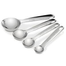 ALL-CLAD Measuring Spoon Set 1/4 Tsp - 1/2 Tsp