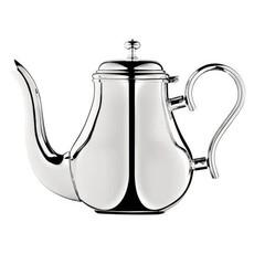 CHRISTOFLE Tea Pot Albi