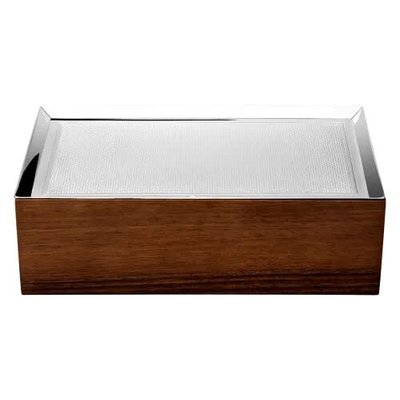 CHRISTOFLE Vide-Poches Box Madison 6