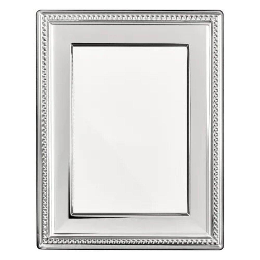 CHRISTOFLE Pict Frame 10X15 Perles