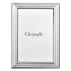 CHRISTOFLE Filets Cadre À Photo En Métal Argenté Chaque 5 1/8 X 7''