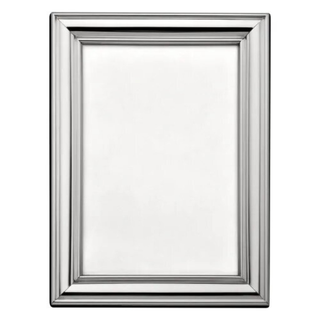 CHRISTOFLE Picture Frame For Diploma Albi