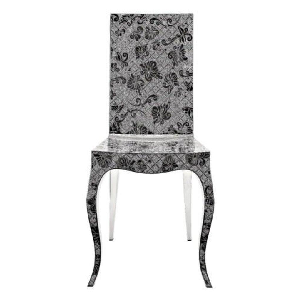 CHRISTOFLE Chair Jardin D'eden