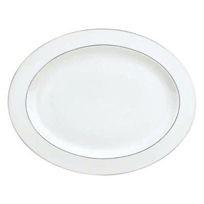 CHRISTOFLE Oval Platter Albi Plt