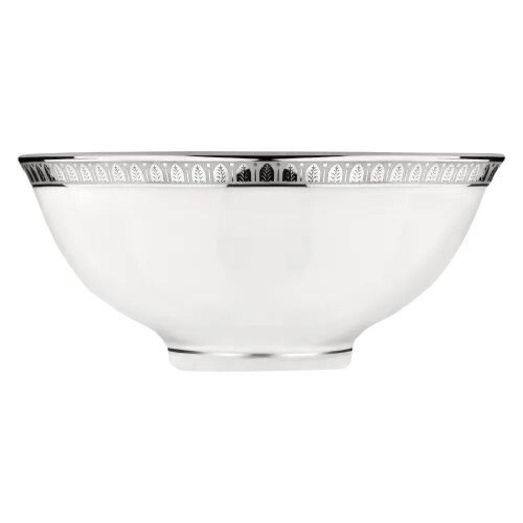 CHRISTOFLE Chinese Soup Bowl Malmaison Pl