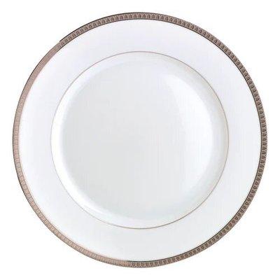 CHRISTOFLE Dinner Plate Malmaison Pl