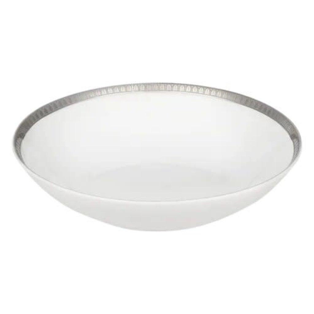 CHRISTOFLE Soup Bowl Malmaison Pl