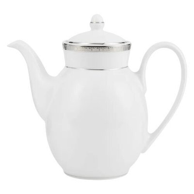 CHRISTOFLE Coffee Pot 1,3L Malmaison Pl