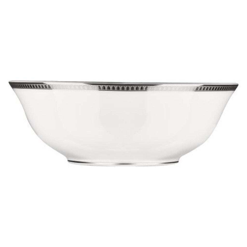 CHRISTOFLE Salad .Bowl 25Malmaison Pl