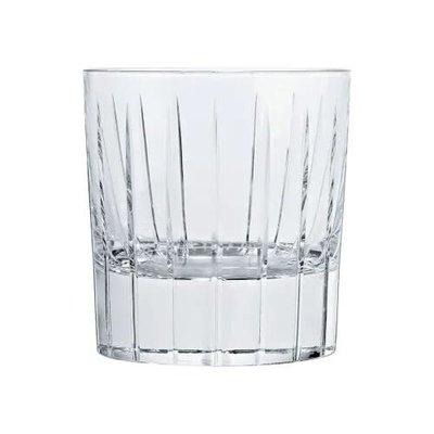 CHRISTOFLE Iriana Gobelet Old-Fashioned En Cristal Chaque 3 1/3'' - 6 1/2 Oz