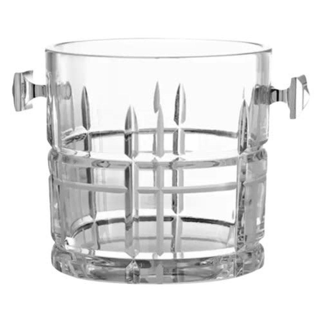 CHRISTOFLE Ice Bucket Scottish