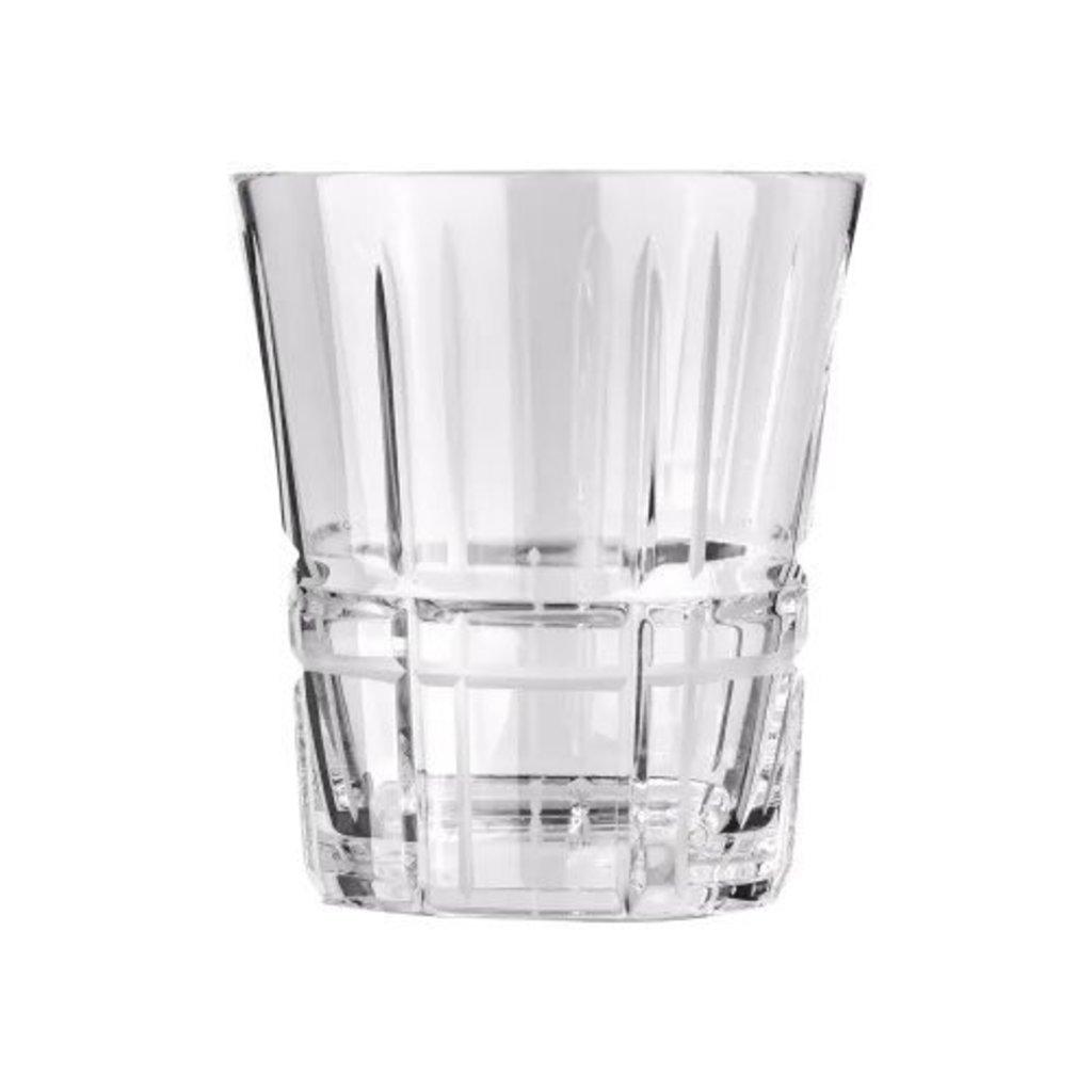 CHRISTOFLE Giftbox 4 Vodka Gls. Scottish