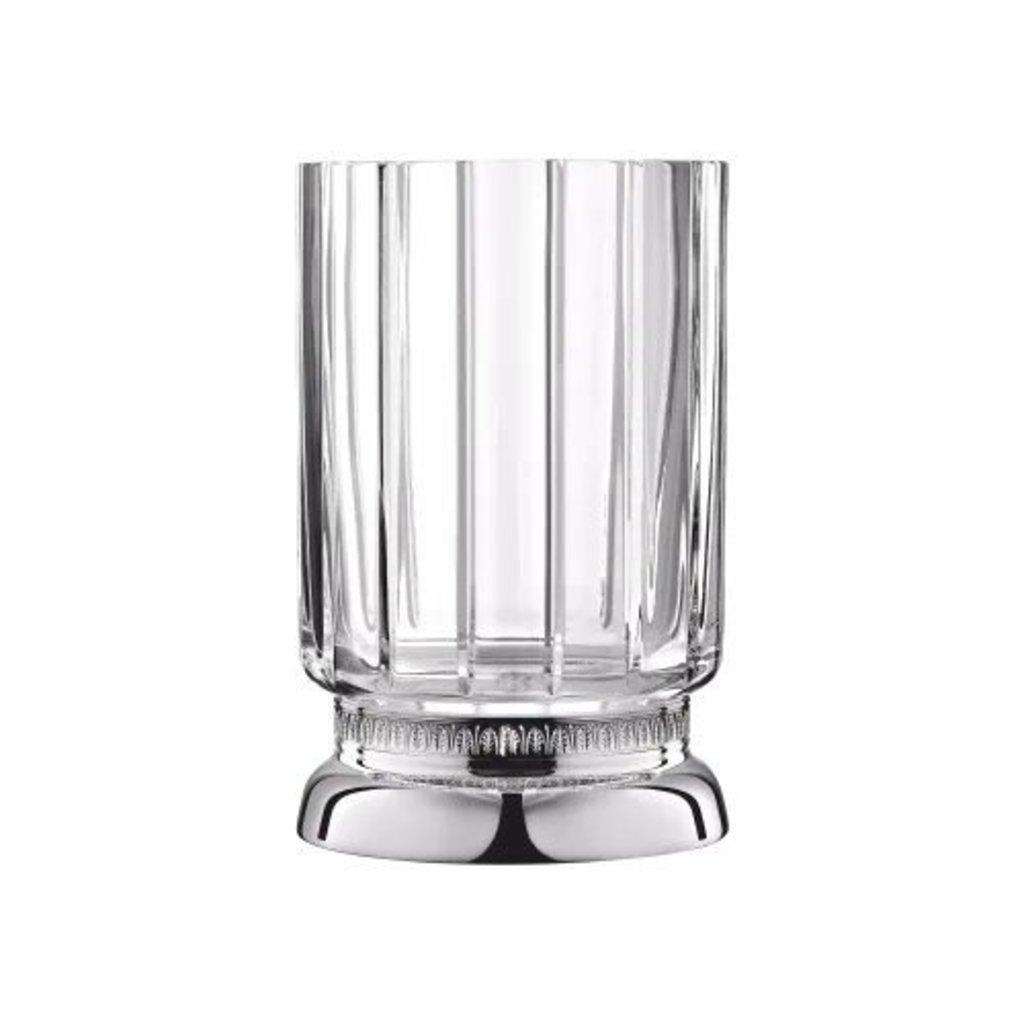 CHRISTOFLE Vase Ss Malmaison