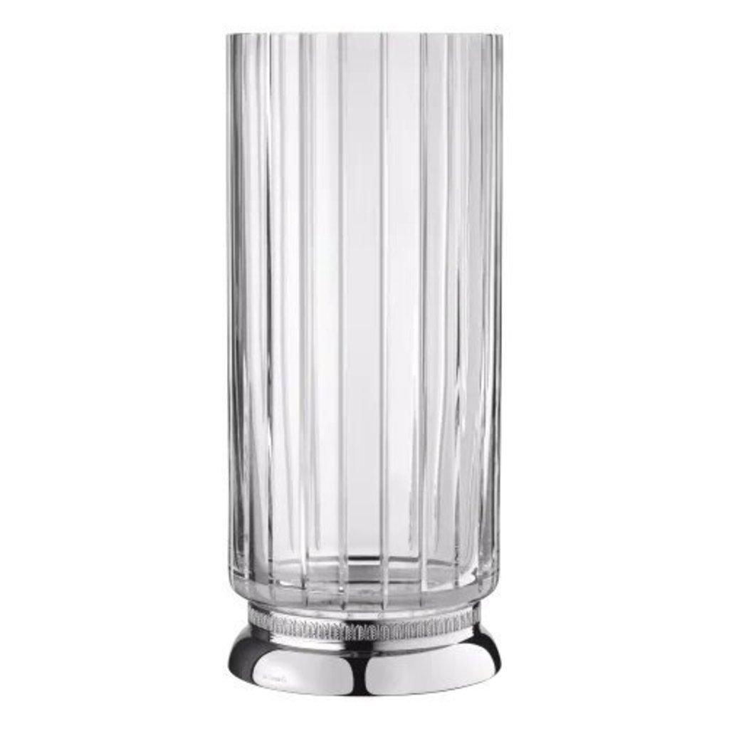 CHRISTOFLE Vase Ls Malmaison