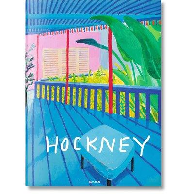 TASCHEN Hockney