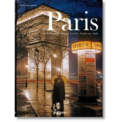 TASCHEN Portrait, Paris