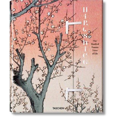 TASCHEN Hiroshige