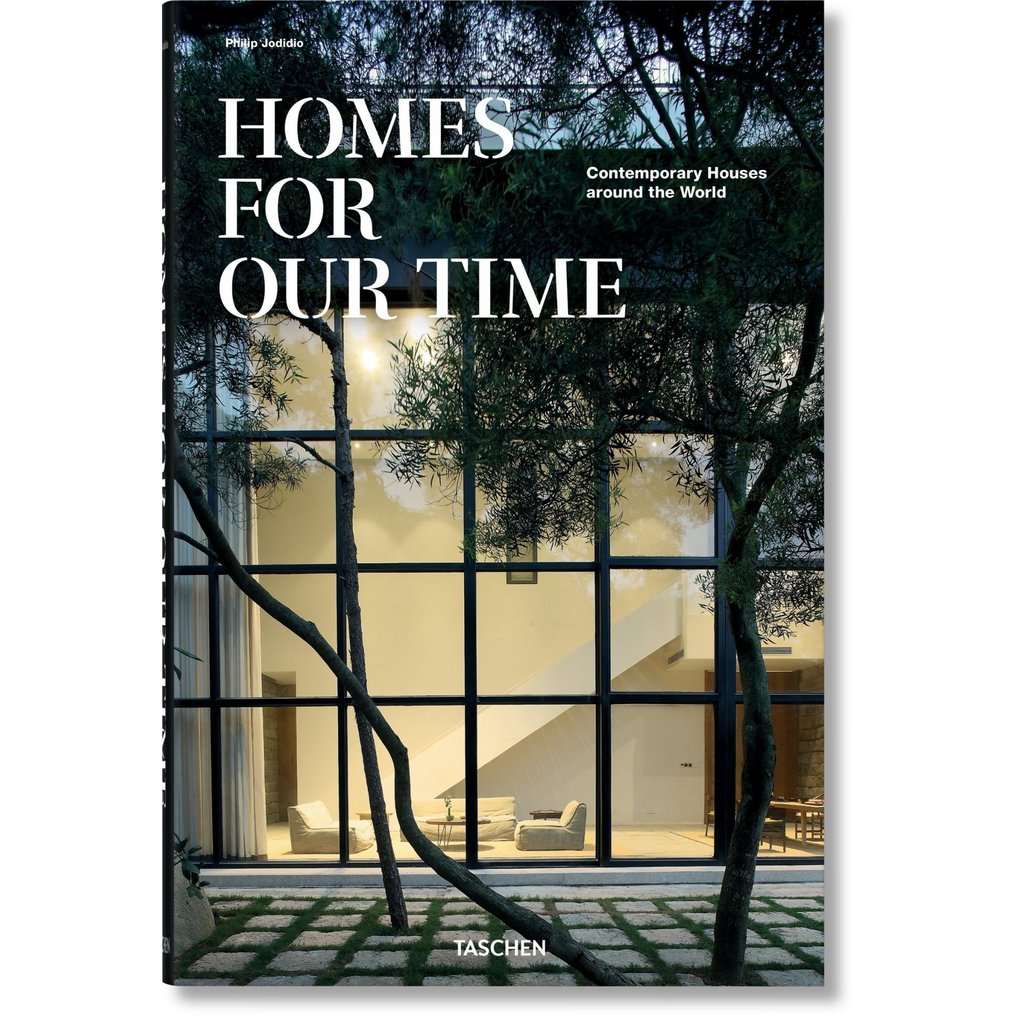 TASCHEN Homes For Our Time