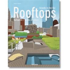 TASCHEN Rooftops