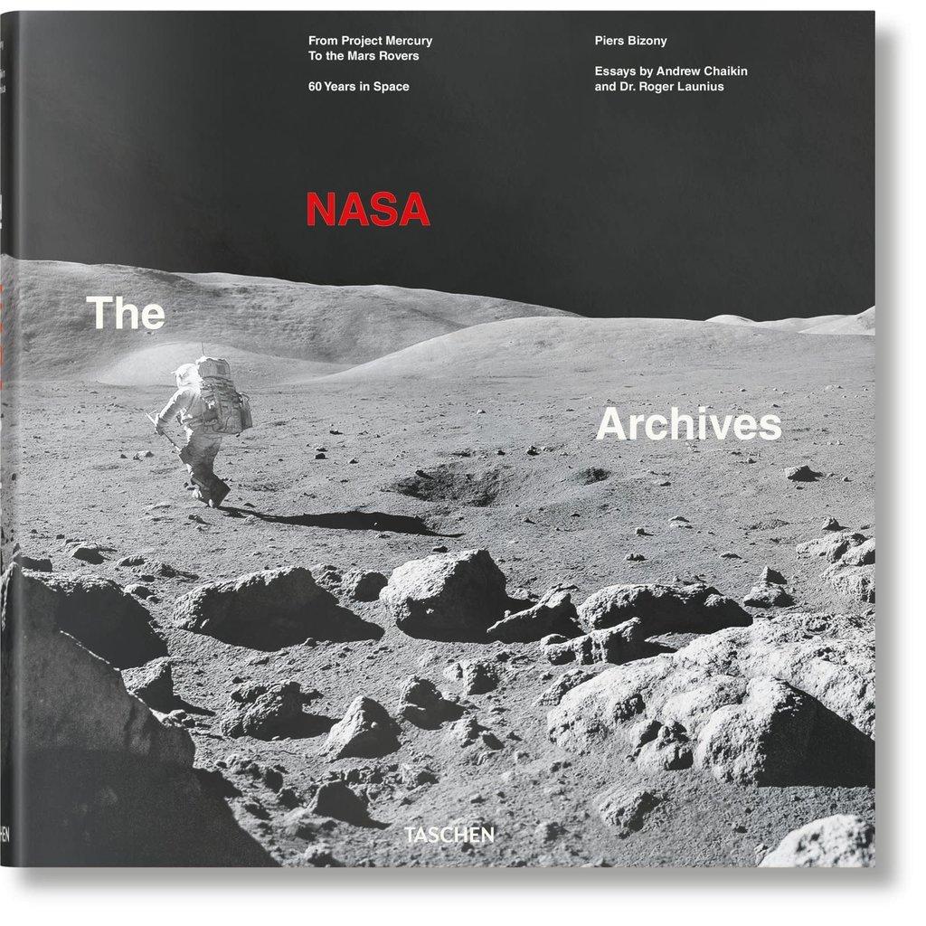 TASCHEN Nasa Archives