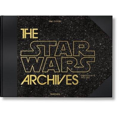 TASCHEN Star Wars, Vol 1
