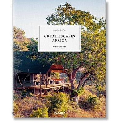 TASCHEN Great Esc. Africa, Update