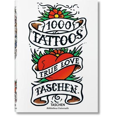 TASCHEN Tattoos Hc