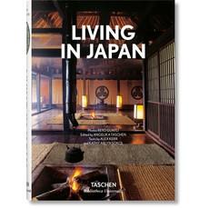 TASCHEN Living In Japan