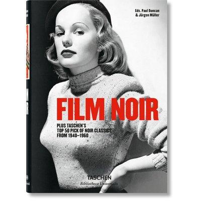 TASCHEN Film Noir