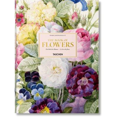 TASCHEN Book Of Flowers