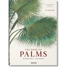 TASCHEN Martius, Book Of Palms