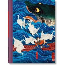 TASCHEN Japanese Woodblock Prints