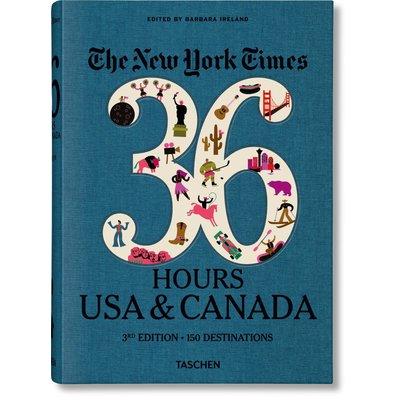 TASCHEN Nyt, 36H, Usa/Canada, 3Rd Ed.