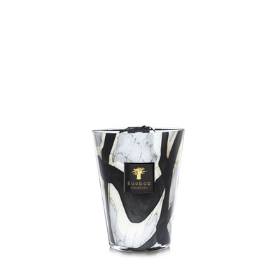 BAOBAB COLLECTION Marble Stone Candle Max 24