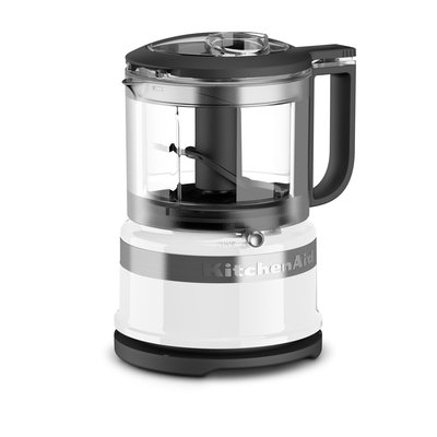 KITCHENAID 3.5 Cup Chef's Chopper White